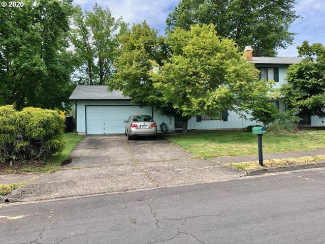 1206 Lawnridge Ave, Springfield, OR 97477 (MLS #20627041) :: Duncan Real Estate Group