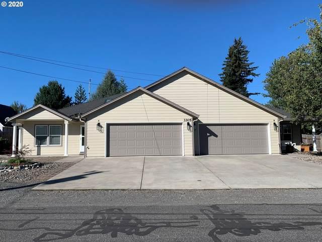 3305 I St, Washougal, WA 98671 (MLS #20627104) :: Premiere Property Group LLC