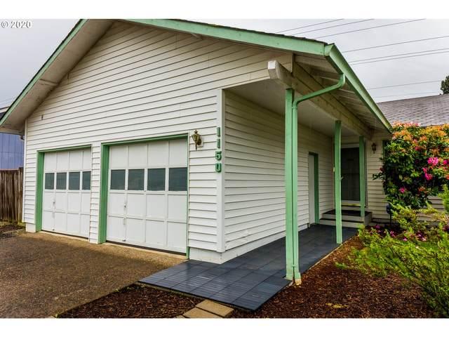 1150 Brockton Pl, Eugene, OR 97404 (MLS #20627302) :: Fox Real Estate Group