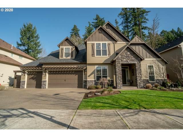 14986 SE Elkhorn Rd, Clackamas, OR 97015 (MLS #20627327) :: McKillion Real Estate Group