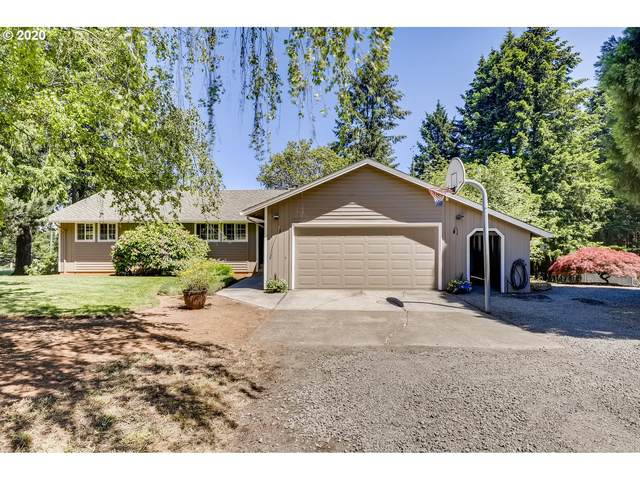 30350 SW Heater Rd, Sherwood, OR 97140 (MLS #20627569) :: Cano Real Estate