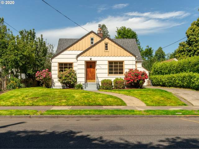 3405 NE 15TH Ave, Portland, OR 97212 (MLS #20627755) :: Next Home Realty Connection