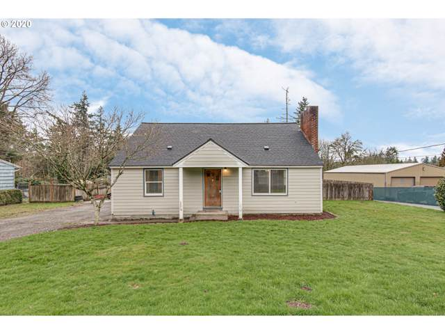 3235 Laurel Rd, Longview, WA 98632 (MLS #20627875) :: Change Realty