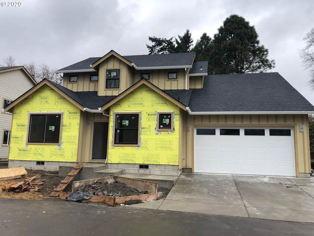 7431 SW Ruger Ln, Portland, OR 97223 (MLS #20627890) :: Change Realty