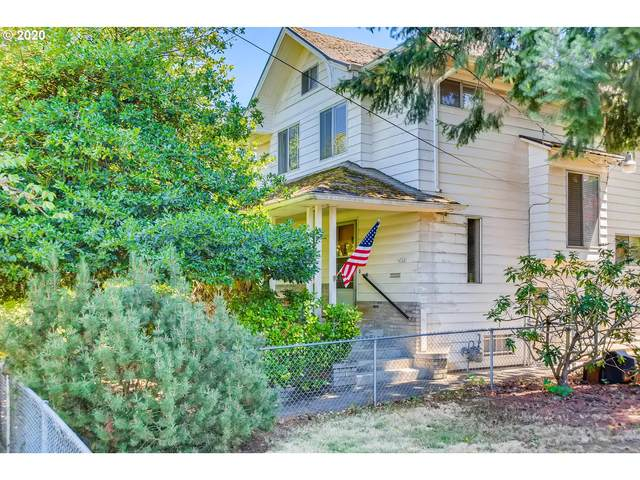6522 SE Ramona St, Portland, OR 97206 (MLS #20627952) :: Real Tour Property Group