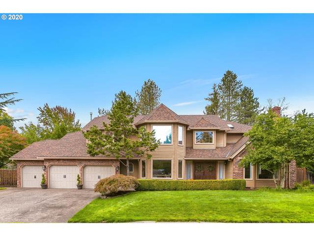 13313 NW Helen Ln, Portland, OR 97229 (MLS #20628054) :: McKillion Real Estate Group