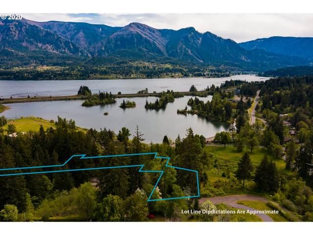 0 SW Monda Rd, Stevenson, WA 98648 (MLS #20628115) :: Fox Real Estate Group