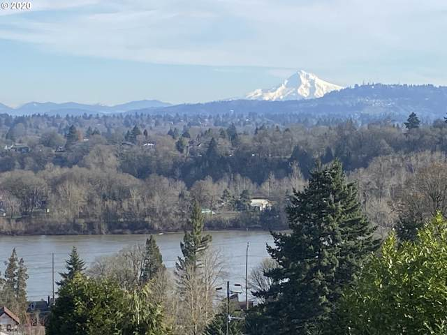 S Fulton Park Blvd, Portland, OR 97219 (MLS #20628158) :: Stellar Realty Northwest