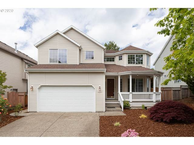 14285 NW Greenwood Dr, Portland, OR 97229 (MLS #20628687) :: Fox Real Estate Group