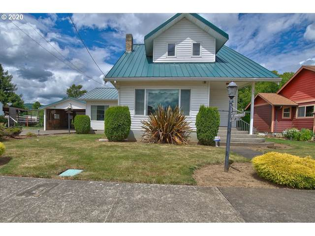 239 SE Harney St, Sheridan, OR 97378 (MLS #20628697) :: Holdhusen Real Estate Group