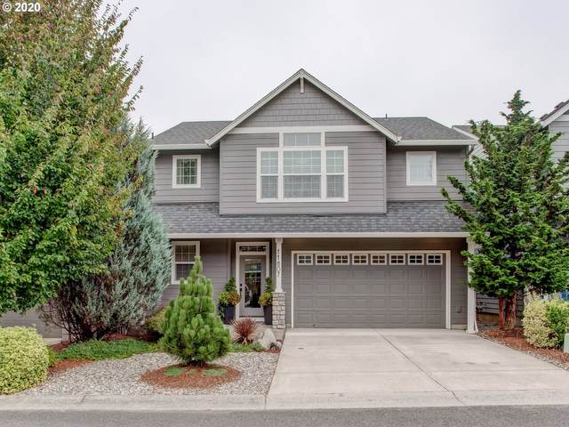 11607 NW 27TH Ct, Vancouver, WA 98685 (MLS #20628789) :: McKillion Real Estate Group