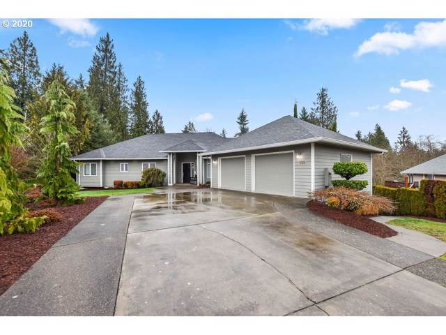 133 Sweet Birch Dr, Longview, WA 98632 (MLS #20628853) :: Townsend Jarvis Group Real Estate