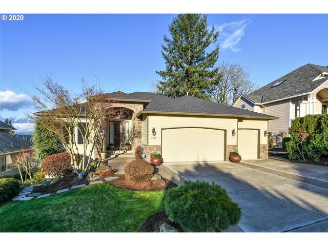 2747 NW 32ND Ave, Camas, WA 98607 (MLS #20629131) :: Fox Real Estate Group