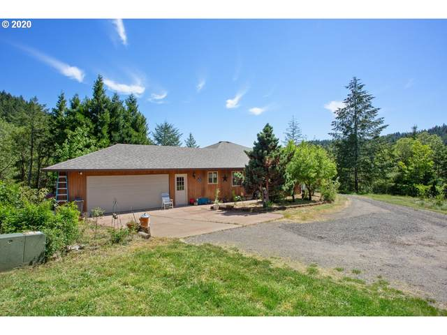 28282 SW Thomson Mill Rd, Sheridan, OR 97378 (MLS #20629143) :: Premiere Property Group LLC