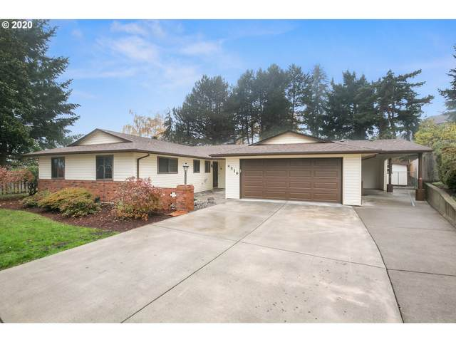 4516 NE 25TH Ct, Vancouver, WA 98663 (MLS #20629154) :: Premiere Property Group LLC
