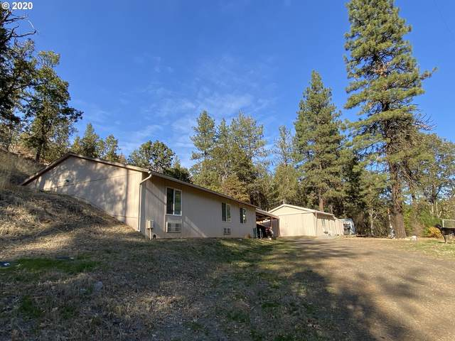 1855 Hwy 97, Goldendale, WA 98620 (MLS #20629201) :: Townsend Jarvis Group Real Estate