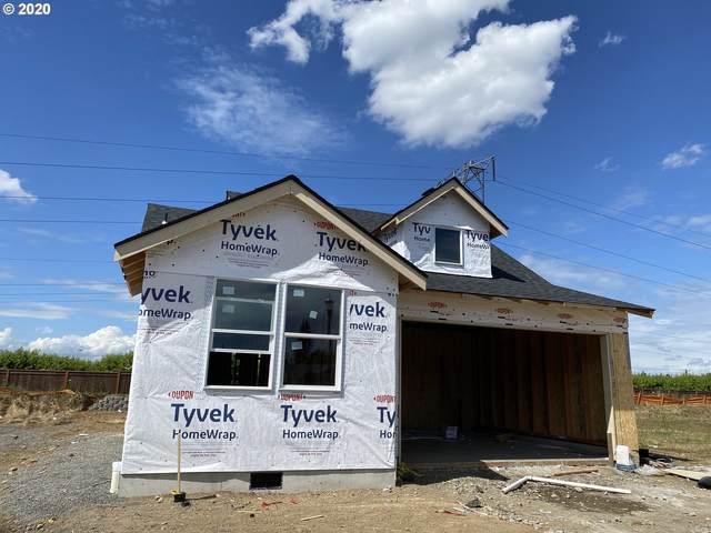 11508 NE 17th St, Vancouver, WA 98684 (MLS #20629259) :: Cano Real Estate