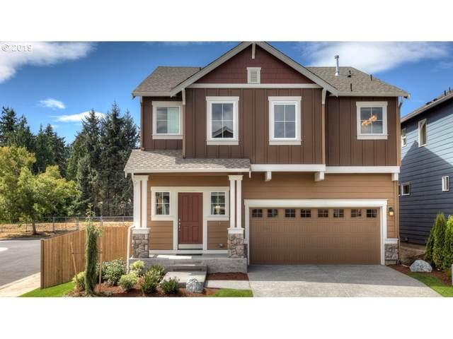 Thrush, Beaverton, OR 97007 (MLS #20629865) :: Matin Real Estate Group