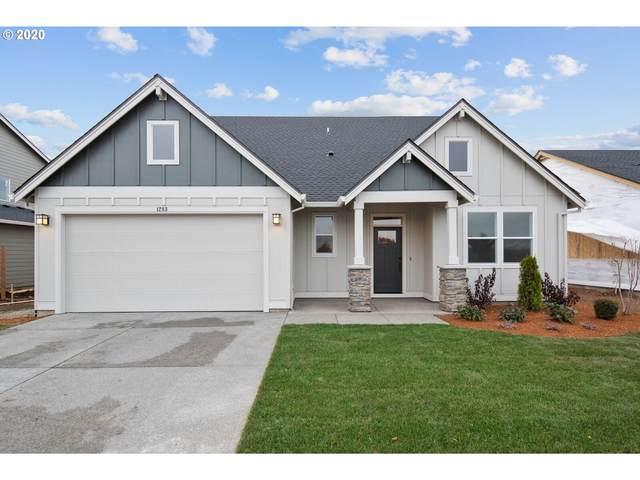 3353 NE Spruce Dr Lt294, Camas, WA 98607 (MLS #20629917) :: Song Real Estate