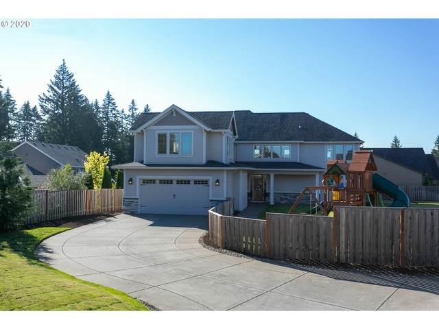 22915 SW 110TH Pl, Tualatin, OR 97062 (MLS #20630166) :: Fox Real Estate Group