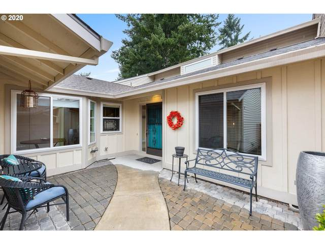 9435 SW Brentwood Pl, Tigard, OR 97224 (MLS #20630178) :: Premiere Property Group LLC