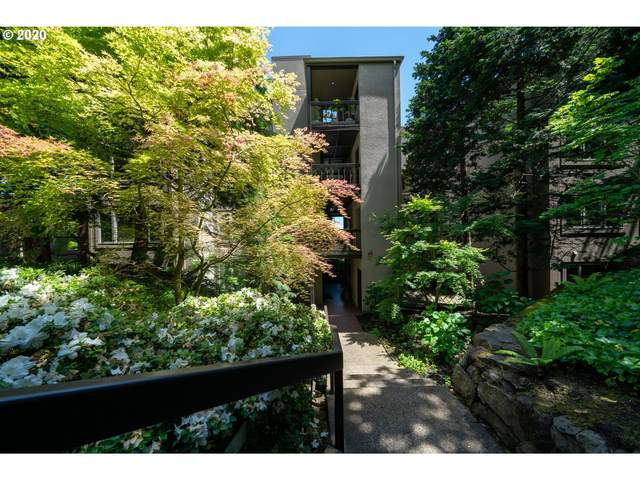 616 NW Westover Ter, Portland, OR 97210 (MLS #20630251) :: Song Real Estate