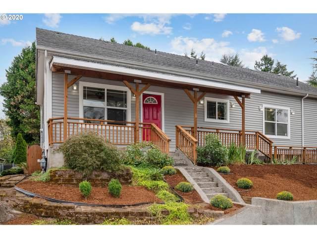 12901 SE Cooper St, Portland, OR 97236 (MLS #20630280) :: Premiere Property Group LLC