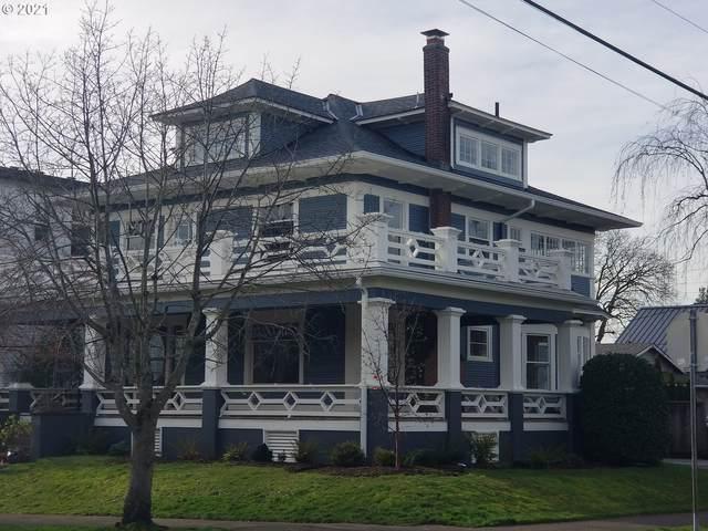3209 SE 31ST Ave, Portland, OR 97202 (MLS #20630356) :: Premiere Property Group LLC