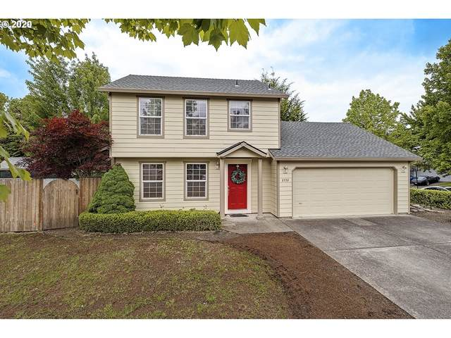2732 Harvest Ct, Forest Grove, OR 97116 (MLS #20630402) :: Townsend Jarvis Group Real Estate