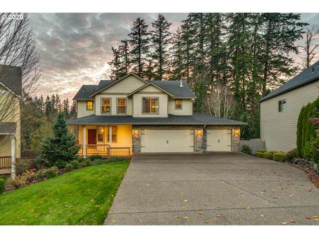 860 N P St, Washougal, WA 98671 (MLS #20630407) :: Holdhusen Real Estate Group