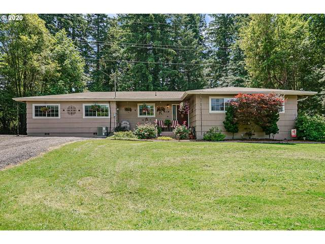 5191 Redwood St, Sweet Home, OR 97386 (MLS #20630586) :: Fox Real Estate Group