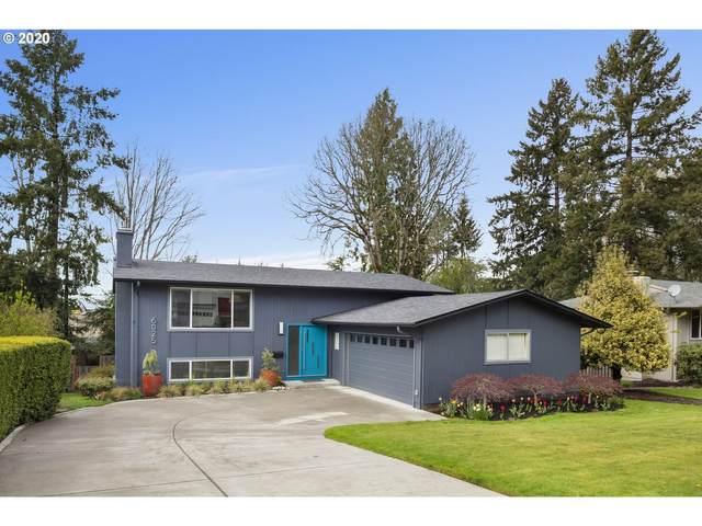 6025 SW Elm Ave, Beaverton, OR 97005 (MLS #20630615) :: Lucido Global Portland Vancouver