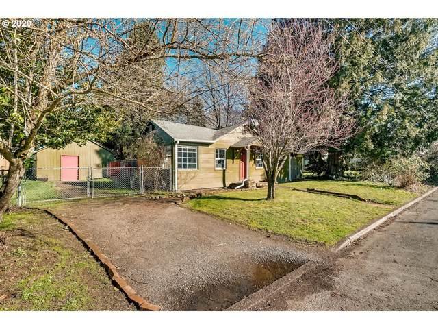 2204 E 30TH St, Vancouver, WA 98663 (MLS #20630640) :: Fox Real Estate Group