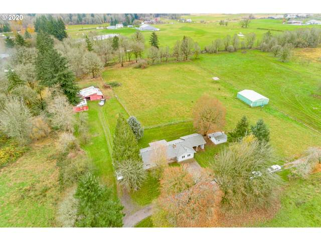 14417 NE 154TH St, Brush Prairie, WA 98606 (MLS #20630758) :: Holdhusen Real Estate Group