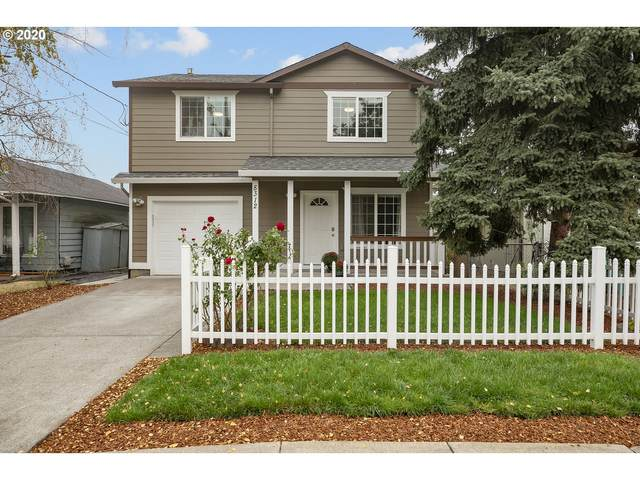 8312 SE 65TH Ave, Portland, OR 97206 (MLS #20630872) :: Brantley Christianson Real Estate