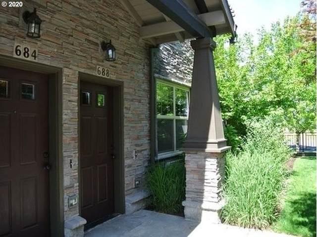 688 NE Adwick Dr, Hillsboro, OR 97006 (MLS #20631116) :: Fox Real Estate Group