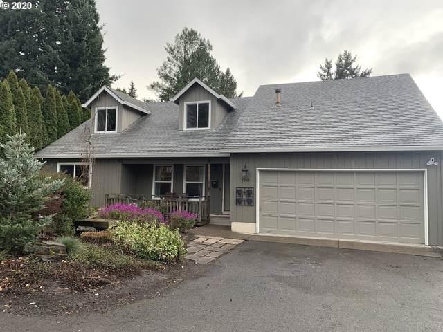 7245 SW 126TH Ct, Beaverton, OR 97008 (MLS #20631290) :: Homehelper Consultants