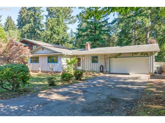 16342 Kimball St, Lake Oswego, OR 97035 (MLS #20631345) :: Real Tour Property Group