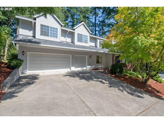 16230 SW 146TH Ave, Portland, OR 97224 (MLS #20631426) :: Next Home Realty Connection