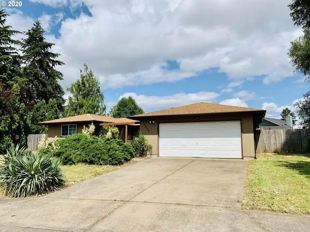 1655 Philip St, Eugene, OR 97402 (MLS #20631452) :: Holdhusen Real Estate Group
