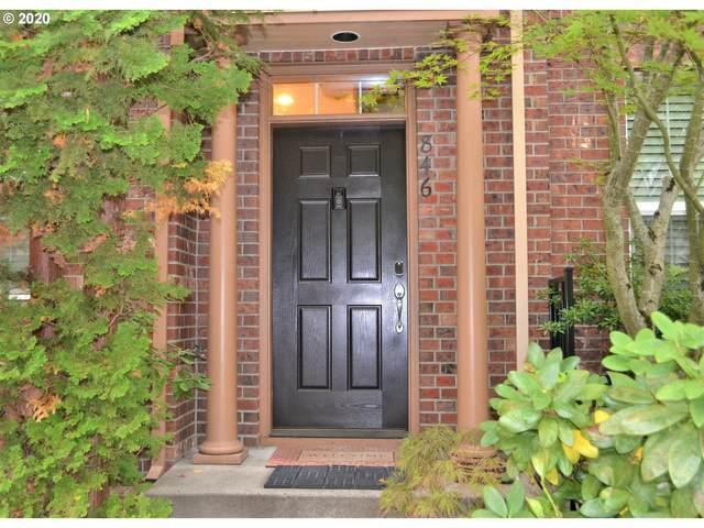 846 NE Caden Ave, Hillsboro, OR 97124 (MLS #20631489) :: Song Real Estate