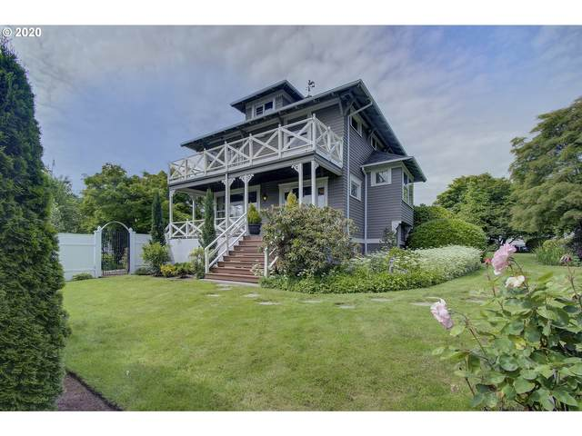 1105 NW 80TH St, Vancouver, WA 98665 (MLS #20631636) :: Next Home Realty Connection