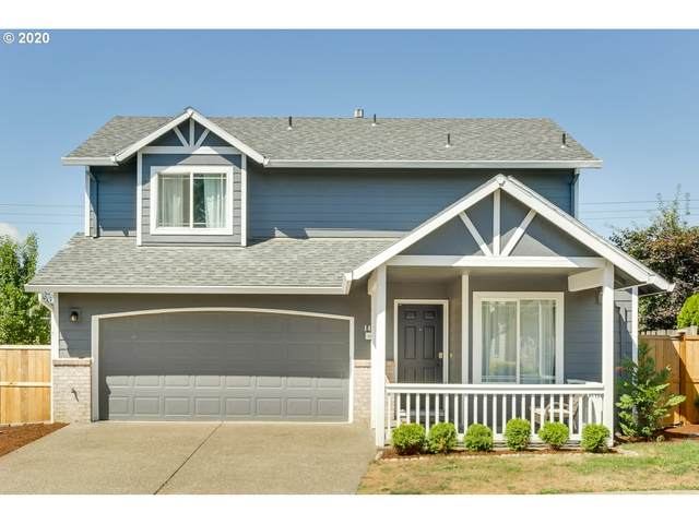 14094 SE Summerfield Loop, Happy Valley, OR 97086 (MLS #20631974) :: Change Realty