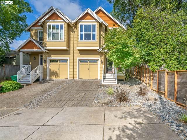6677 SW 20TH Pl, Portland, OR 97219 (MLS #20632047) :: Beach Loop Realty