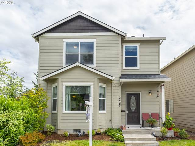 2427 Boyd Ln, Forest Grove, OR 97116 (MLS #20632097) :: Next Home Realty Connection