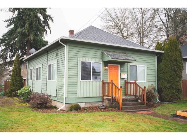 576 SE Cedar St, Hillsboro, OR 97123 (MLS #20632296) :: Next Home Realty Connection