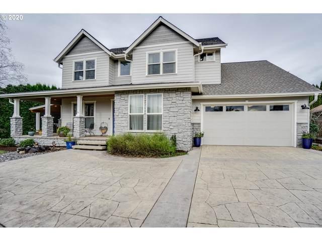 3415 P Cir, Washougal, WA 98671 (MLS #20632312) :: TK Real Estate Group