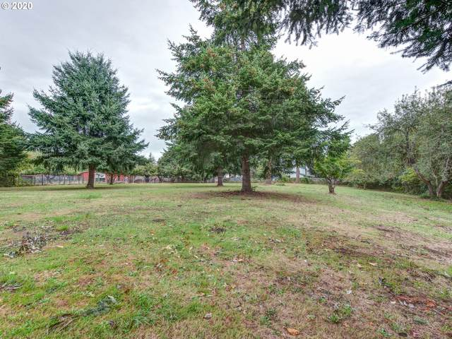 Garden Ave, Springfield, OR 97478 (MLS #20632368) :: Song Real Estate