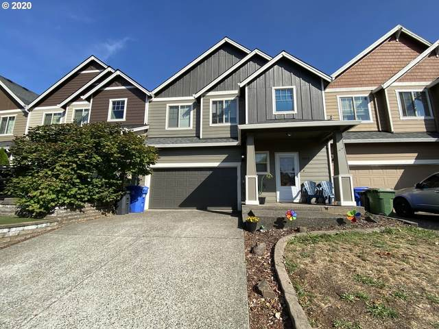 18018 Britta Ct, Sandy, OR 97055 (MLS #20632532) :: Real Tour Property Group