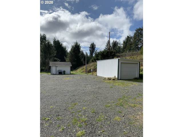 63282 Everest Rd, Coos Bay, OR 97420 (MLS #20632879) :: Change Realty